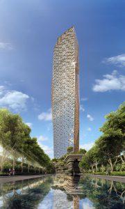 Lodha Park- Trump Tower